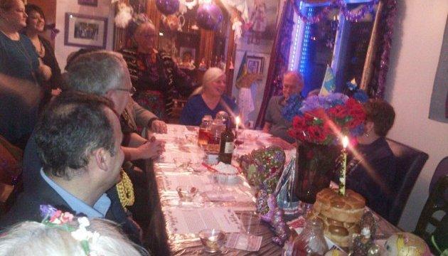 Міністр безпеки Канади відсвяткував українське Різдво