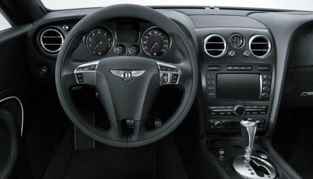 Bentley анонсировала выход нового автомобиля мощностью 700 л.с.