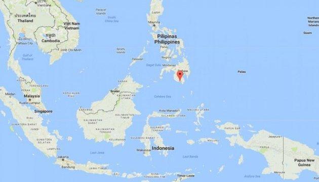 На Філіппінах вбили двох вірогідних терористів