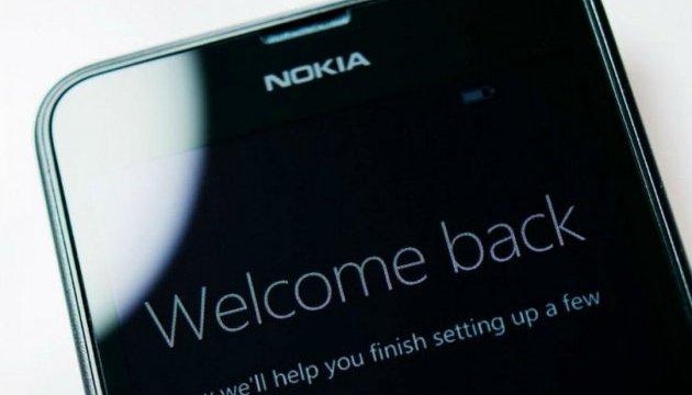 Nokia выпустила новый смартфон