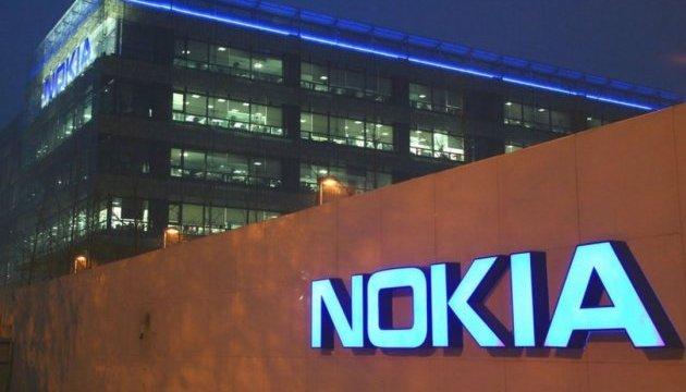 Nokia створює