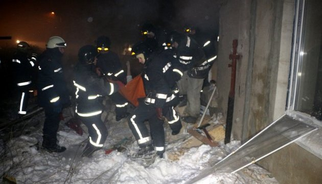 В частном доме в Одесской области взрыв: есть погибшие