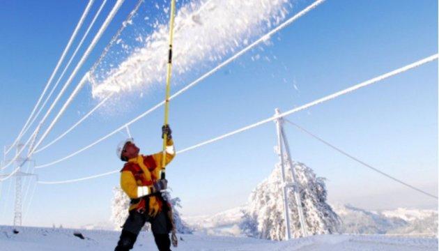 Болгария бьет рекорды по потреблению электричества из-за холодов