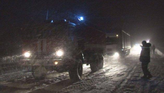 В Украине остаются обесточенными семь населенных пунктов