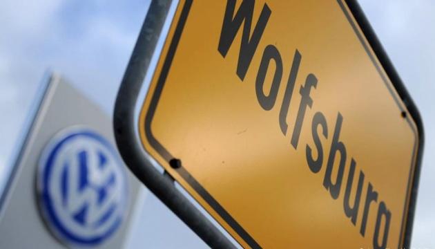 VW виявив проблеми у новому програмному забезпеченні дизельних авто
