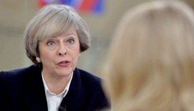 Британия и Турция договорились расширить двустороннюю торговлю
