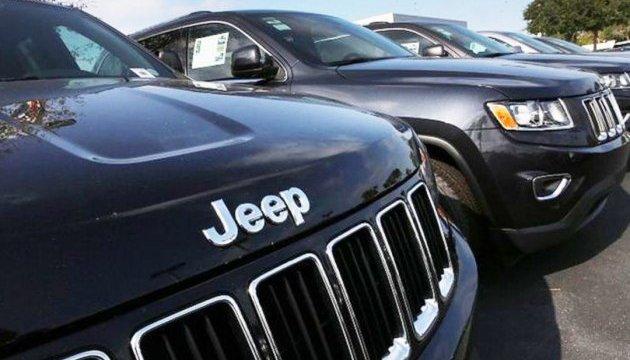 Fiat Chrysler вложит миллиард долларов в модернизацию заводов в США