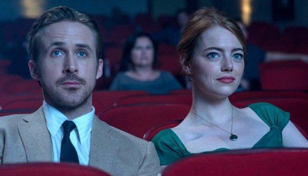 «Ла-Ла Лэнд» получает «Золотой глобус» еще и за лучший сценарий