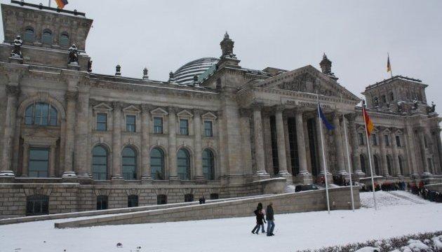 Германия расследует беспрецедентное распространение фейковых новостей
