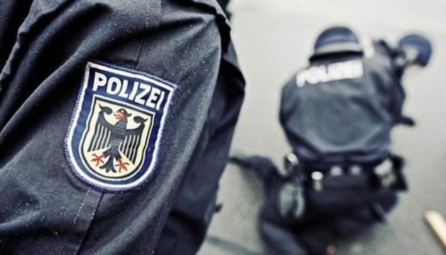 Через вибух у німецькому Хальберштадті евакуювали 650 осіб