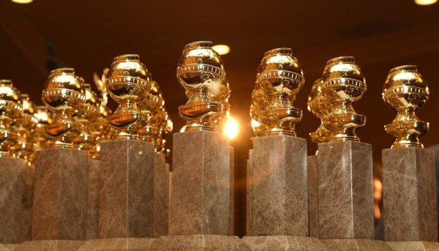У США нагороджують переможців кінопремії «Золотий глобус-2021»