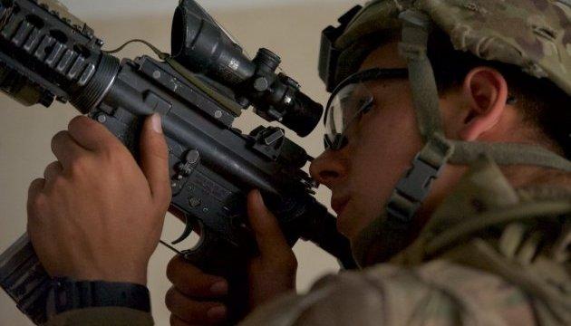 Укроборонпром раскрыл детали производства штурмовых винтовок М16