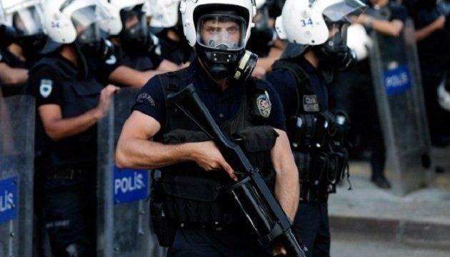 Турецкая полиция предотвратила теракт в Газиантепе