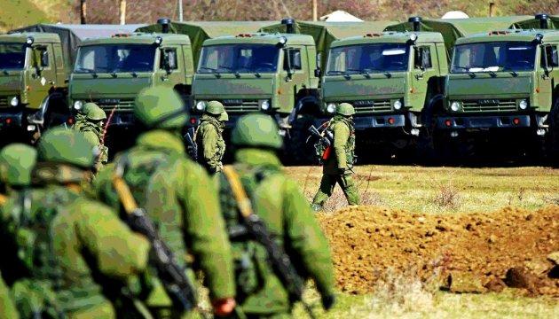 «Навязывание мира» Украине по-российски