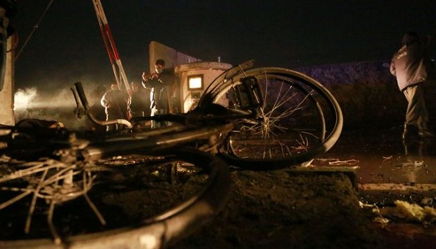 Жорстокий теракт в Іраку забрав життя понад 100 мирних мешканців