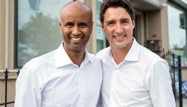 Министром иммиграции Канады стал сомалиец