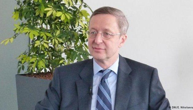 Реформы позитивно отразились на росте немецкого экспорта в Украину - эксперт