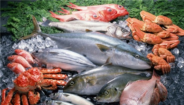 Ukraine to export fish and seafood to Hong Kong