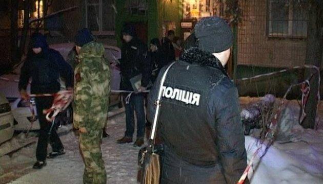 Полиция раскрыла детали убийства на Русановке
