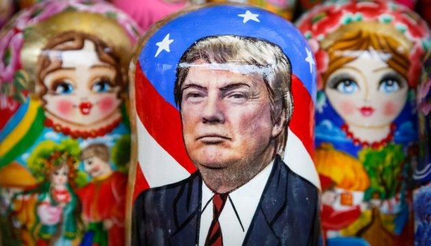 Взятка Трампу - 10,5 миллиарда евро - от «Роснефти»?
