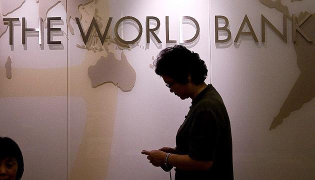 Рівень держборгу України на кінець року становитиме 85% ВВП - Світовий банк