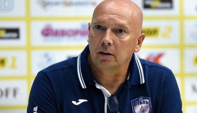 Голландский тренер Галл уходит из