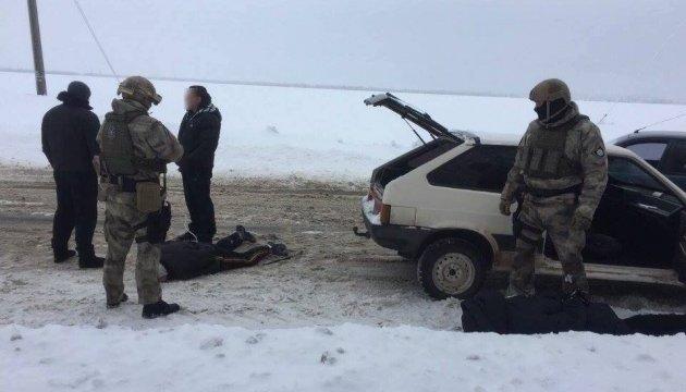 Прокуратура розкрила деталі про харківську банду екс-правоохоронців