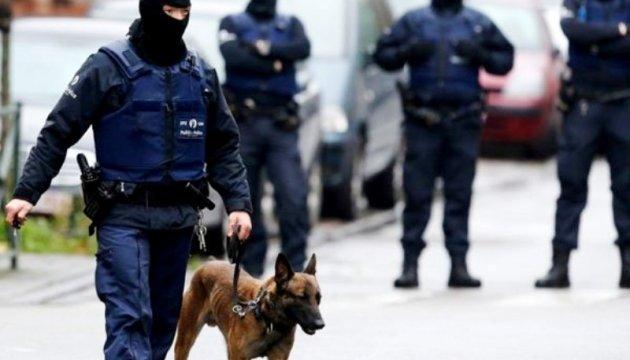 Парижские теракты: полиция Бельгии задержала двух человек