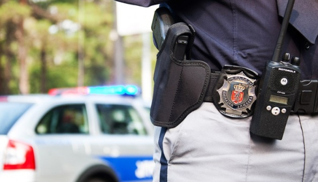 В зятя президента Грузии стреляли прямо в центре Тбилиси