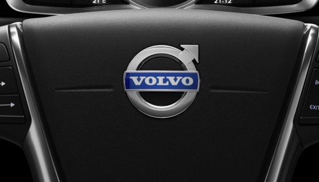 Volvo готовит к выпуску первый электромобиль
