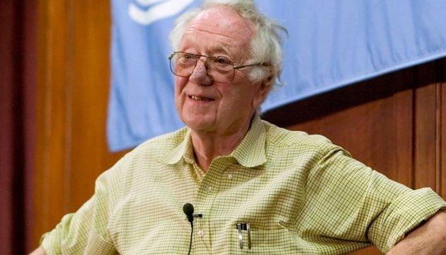 Умер нобелевский лауреат по медицине Оливер Смитис