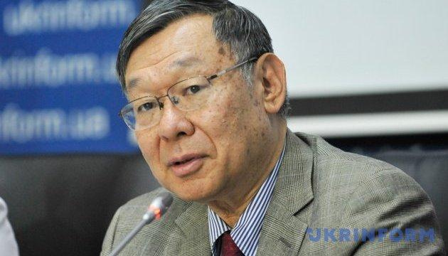Японія надала Україні грант у $74 тисячі на розвиток гімнастики