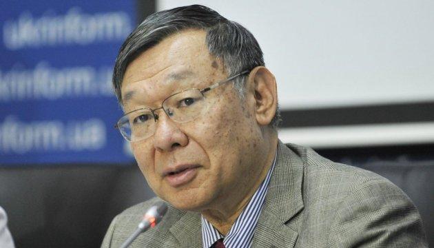 Посол Японии о незаконной аннексии Крыма: России такое прощать нельзя