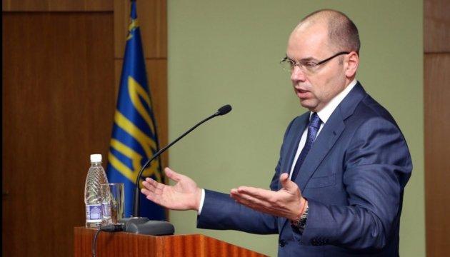 Одесский губернатор внес 600 тысяч залога за активиста, который