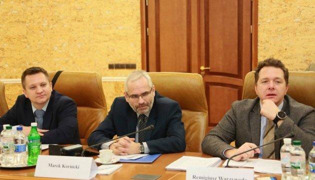 Киев и Варшава планируют совместные аукционы по продаже украинской электроэнергии в РП