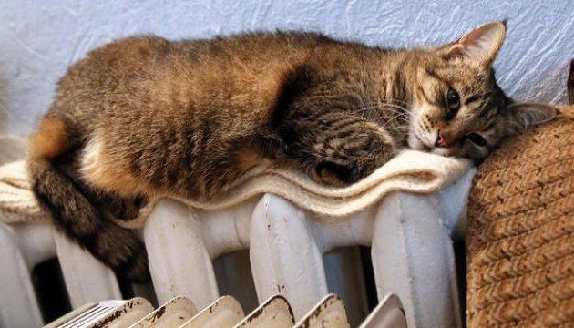 У львівських будинках відключили тепло – на невизначений термін