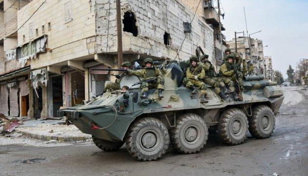 Канал зв'язку з військовими США щодо Сирії активно працює – Кремль