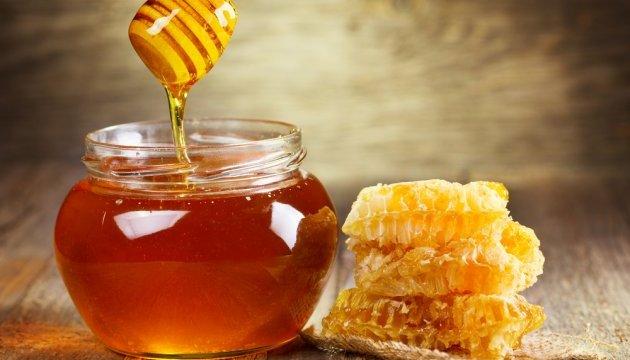 Украина за несколько дней выбрала годовую квоту ЕС на импорт меда