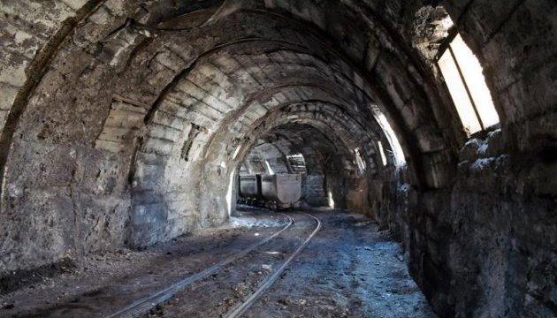 Волинським шахтарям виплатили всі зарплатні борги