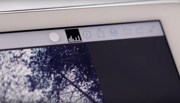 Adobe создал приложение к Photoshop для рисования без рук