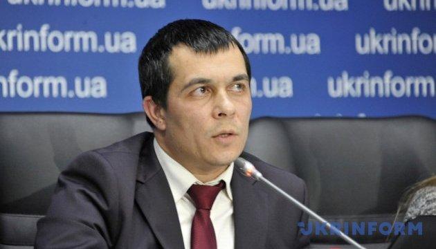 Le Tatar de Crimée disparu après une perquisition a été retrouvé
