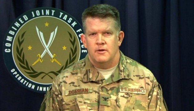 Пентагон констатирует последние дни ИГИЛ в Мосуле