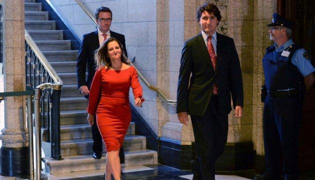 Канада будет продвигать гендерное равенство в мире - Фриланд