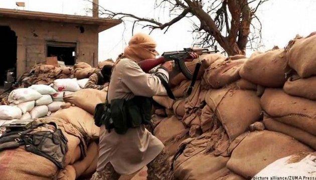 Бойовики ІДІЛ вбили 15 іракських прикордонників