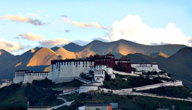 Китай назначил нового губернатора в Тибете