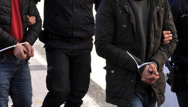 На Кипре задержали девять полковников за связи с Гюленом