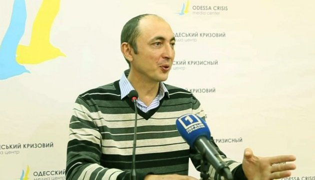 Адміністратор групи «За федералізацію Кубані» отримав притулок в Україні