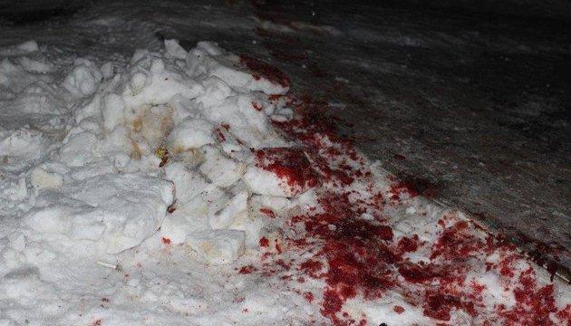 На Житомирщині невідомі розстріляли людей та кинули у натовп гранату