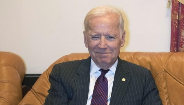 Байден у четвер оголосить про участь у виборах президента США - ЗМІ