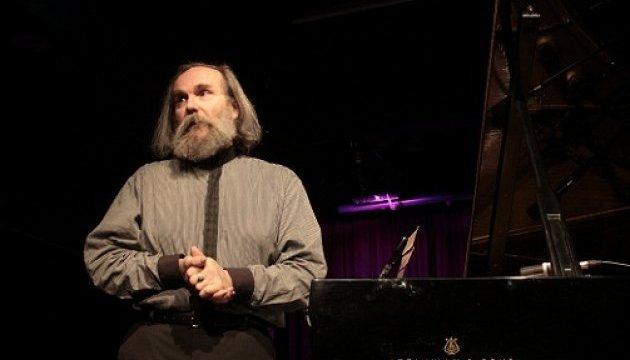 В Австралії виступить найшвидший у світі піаніст-українець